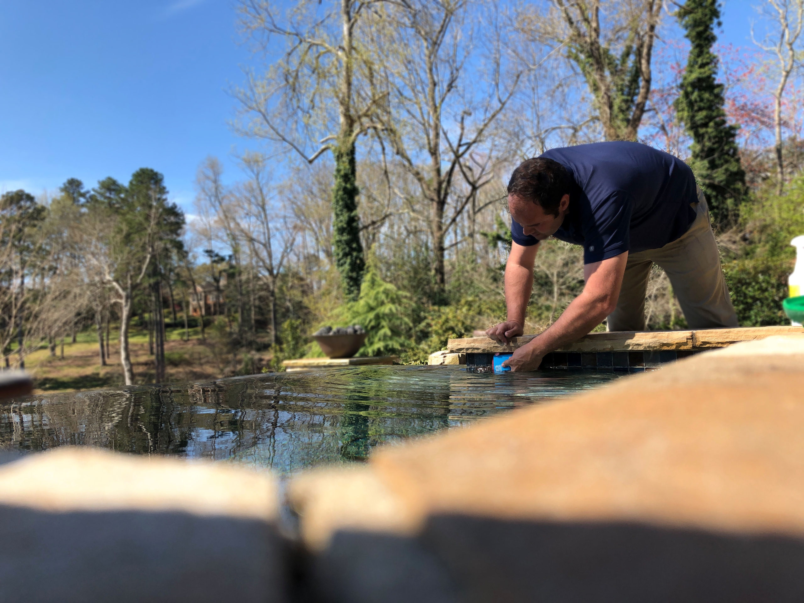 Pool Maintenance Gainesville